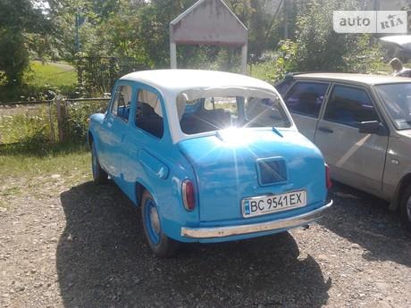 ЗАЗ 965 1967