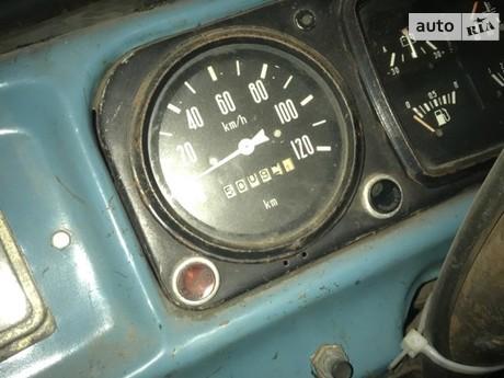 ЗИЛ 130 1983