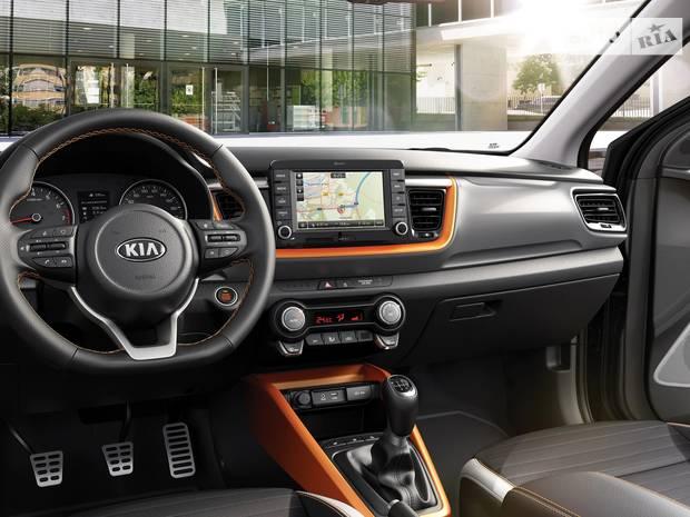 Забезпечуючи максимум комфорту та контролю над автомобілем