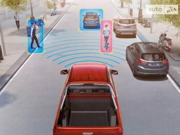 Передові технології безпеки