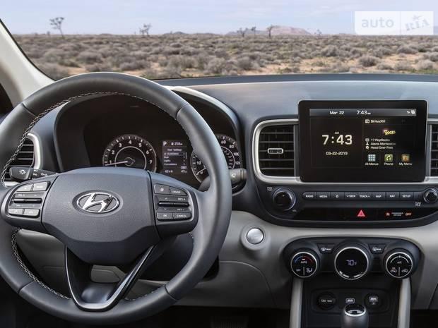 Передові мультимедійні технології від Hyundai