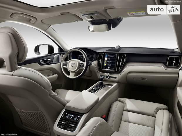 Передові технології безпеки у новій Mazda 6