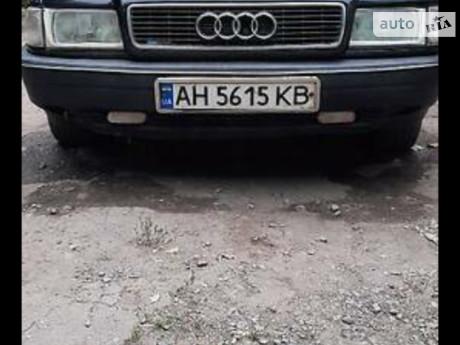Audi 80 1989