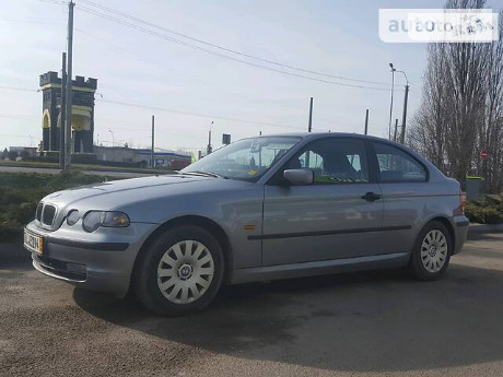 BMW 316 2005