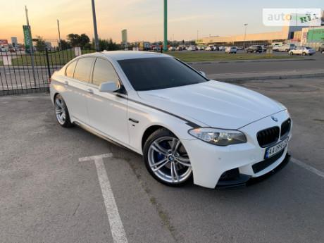 BMW 530 2011