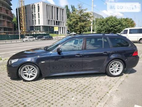 BMW 535 2005