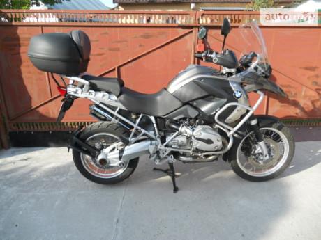 BMW R 1200 2008