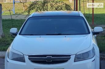Chevrolet Epica 2010
