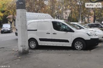 Citroen Berlingo груз. 2012