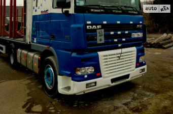 DAF XF 95 2005