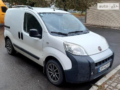 Fiat Fiorino груз. 2014