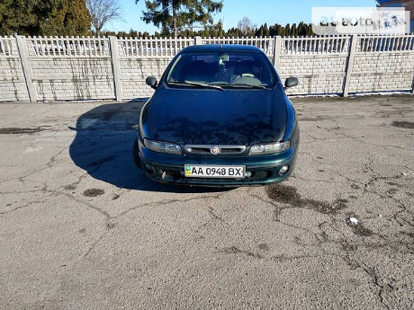 Fiat Marea 1998