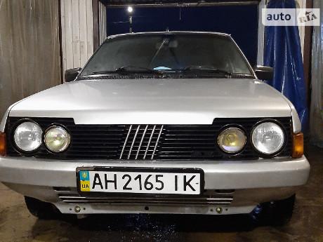 Fiat Ritmo 1983