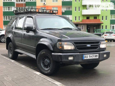 Ford Explorer 1996
