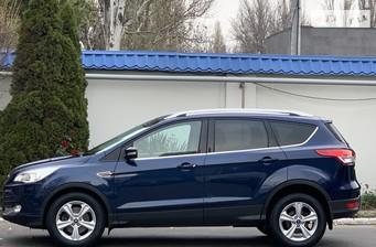 Ford Kuga 1.6 AT (180 л.с.) 4WD 2013