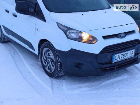 Ford Transit Connect груз. 2017