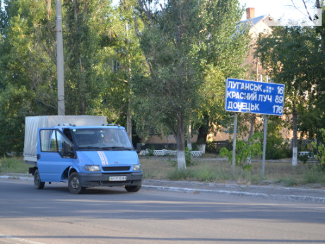Ford Transit груз.-пасс. 2005