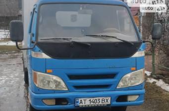 Foton BJ1043 2004