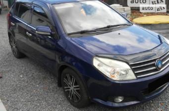 Geely MK-2 2011