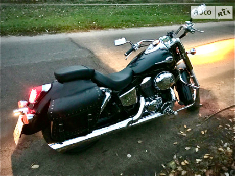 Honda Shadow 400 2003