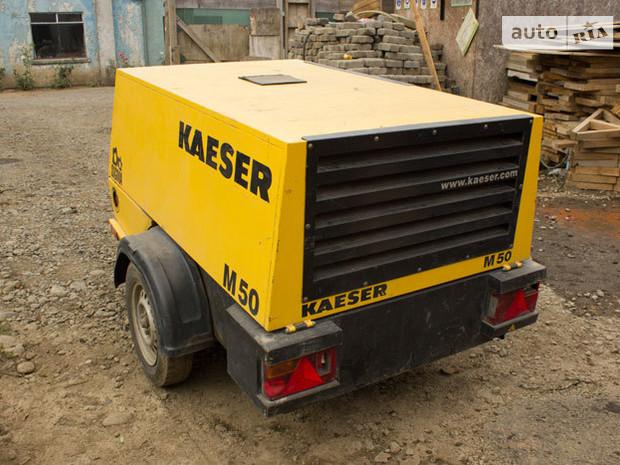 Kaeser M