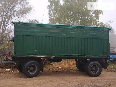 КамАЗ 53213 1983