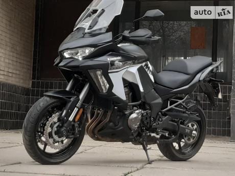 Kawasaki Versys 2020