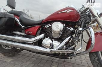 Kawasaki VN 900 2007