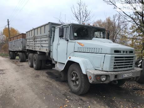 КрАЗ 65101 1994