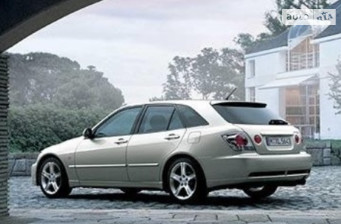 Lexus IS 200 2003