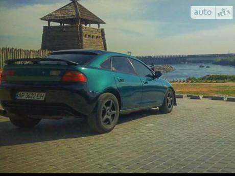 Mazda 2 1997
