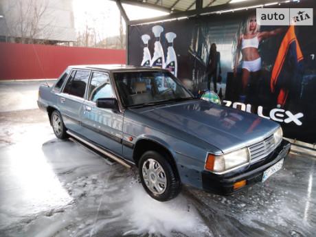 Mazda 929 1985