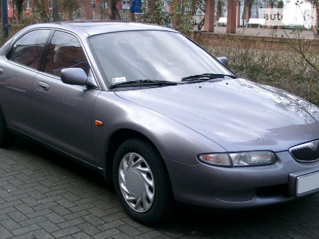 Mazda Xedos 6 1996