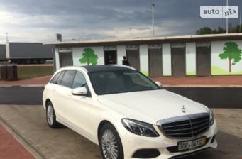 Mercedes-Benz C 200 2014