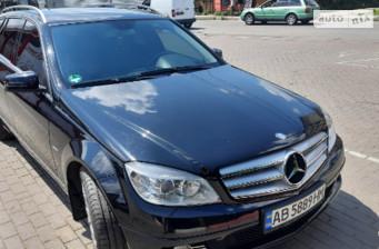 Mercedes-Benz C 220 2011