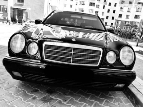 Mercedes-Benz E 200 1998