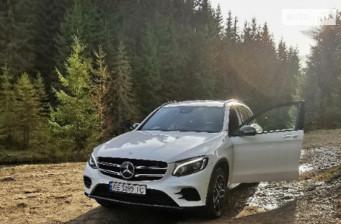 Mercedes-Benz GLC 250 2017
