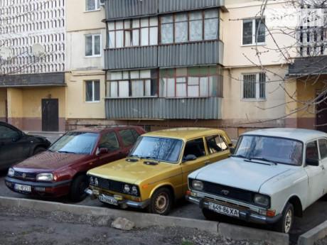 Москвич/АЗЛК 2140 1980