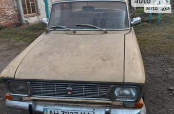 Москвич / АЗЛК 412 1979