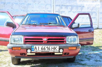 Nissan Micra  1992