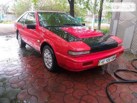 Nissan Silvia 1986