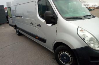 Opel Movano груз.  2012