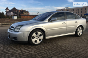 Opel Vectra GTS  2004