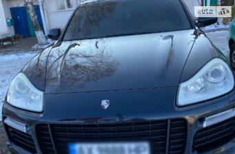 Porsche Cayenne 2007