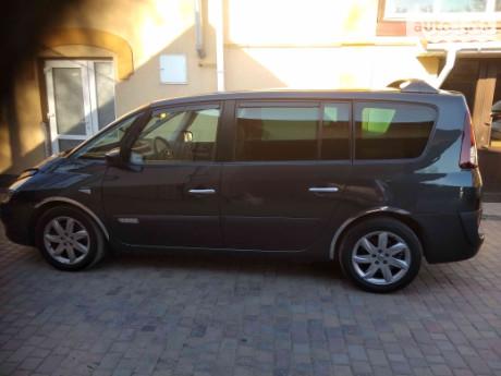 Renault Grand Espace 2011