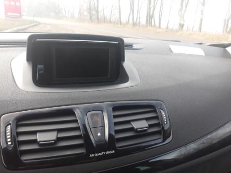 Renault Megane Hatchback 5D 2012