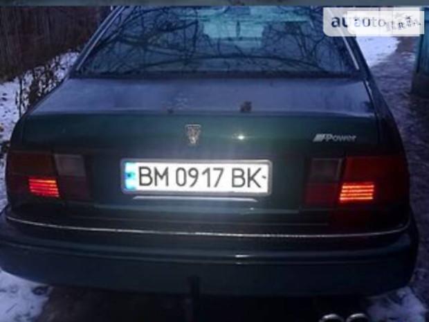 Rover 827
