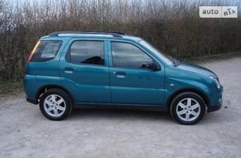 Suzuki Ignis 2004