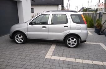 Suzuki Ignis 2008