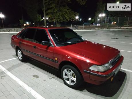 Toyota Carina 1991